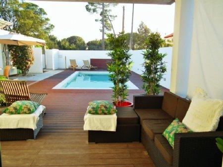 4 Bedroom Villa Sesimbra, Blue Coast Ref: AV1630