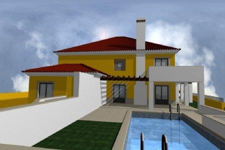 6 Bedroom Villa Caldas da Rainha, Silver Coast Ref: AV1637