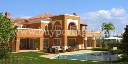 5 Bedroom Villa Lagos, Western Algarve Ref: GV426