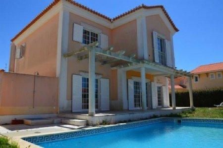 5 Bedroom Villa Cascais, Lisbon Ref: AV1650