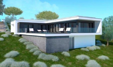 3 Bedroom Villa Alcobaca, Silver Coast Ref: AV1655