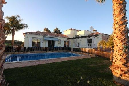 4 Bedroom Villa Sao Bras de Alportel, Central Algarve Ref: JV10112