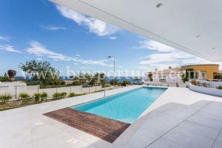 4 Bedroom Villa Lagos, Western Algarve Ref: GV473