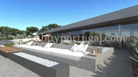 4 Bedroom Villa Praia da Luz, Western Algarve Ref: GV491