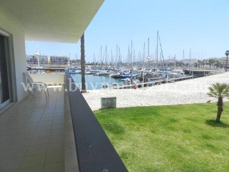 3 Bedroom Apartment Lagos, Western Algarve Ref: GA278