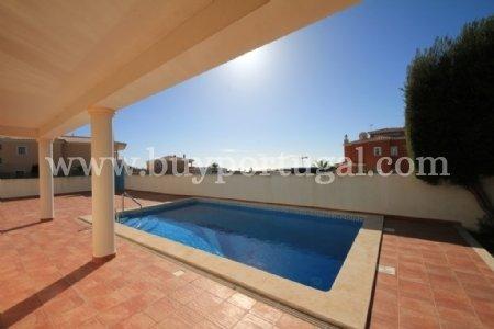 3 Bedroom Villa Lagos, Western Algarve Ref: GV472
