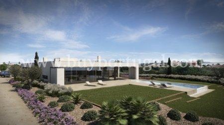 4 Bedroom Villa Lagos, Western Algarve Ref: GV493