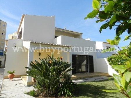 4 Bedroom Villa Lagos, Western Algarve Ref: GV452