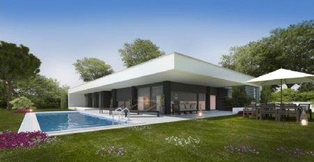 3 Bedroom Villa Bombarral, Silver Coast Ref: AV1753