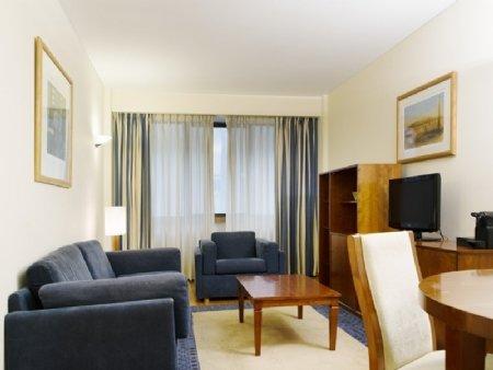 1 Bedroom Apartment Lisbon, Lisbon Ref: AAM3