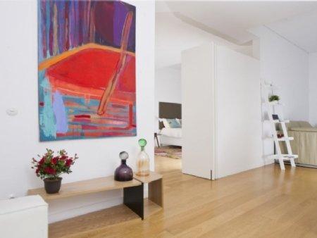 1 Bedroom Apartment Lisbon, Lisbon Ref: AAM4