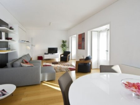 1 Bedroom Apartment Lisbon, Lisbon Ref: AAL4