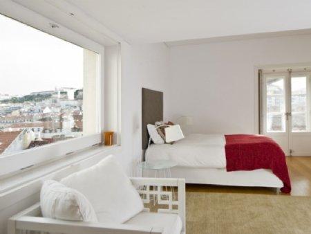 2 Bedroom Apartment Lisbon, Lisbon Ref: AAL5