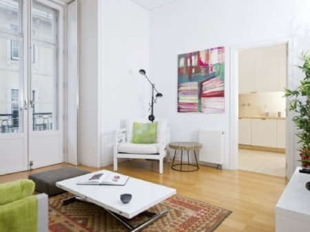 2 Bedroom Apartment Lisbon, Lisbon Ref: AAM5