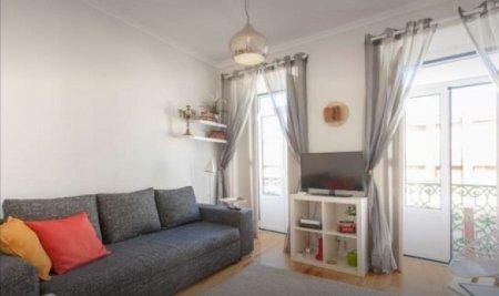 2 Bedroom Apartment Lisbon, Lisbon Ref: AAL8
