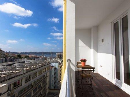 3 Bedroom Apartment Lisbon, Lisbon Ref: AAL10