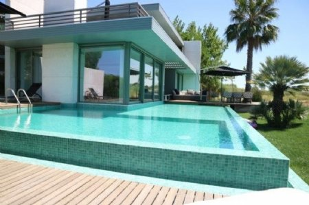 4 Bedroom Villa Setubal, Blue Coast Ref