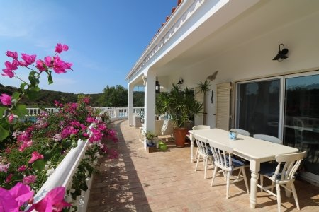 3 Bedroom Villa Santa Catarina da Fonte do Bispo, Eastern Algarve Ref: JV10186