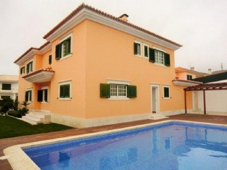 4 Bedroom Villa Lisbon, Lisbon Ref: AVL12