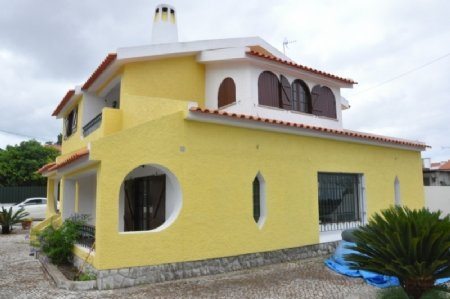 3 Bedroom Villa Sesimbra, Blue Coast Ref: AV1774