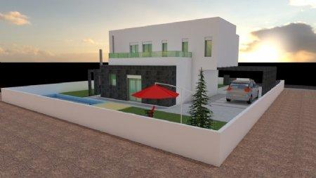 3 Bedroom Villa Caldas da Rainha, Silver Coast Ref: AV1782