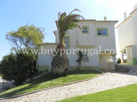 3 Bedroom Villa Budens, Western Algarve Ref: GV507