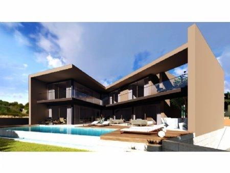 3 Bedroom Villa Cascais, Lisbon Ref: AVM21