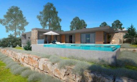 3 Bedroom Villa Serra Do Bouro, Silver Coast Ref: AV1805