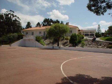 5 Bedroom Villa Alfeizerao, Silver Coast Ref: AV1820