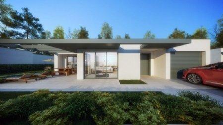 3 Bedroom Villa Caldas da Rainha, Silver Coast Ref: AV1826