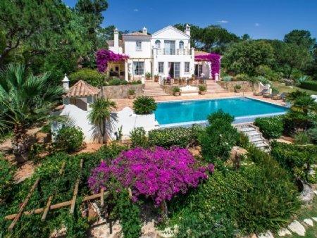 4 Bedroom Villa Quinta Do Lago, Central Algarve Ref: AVA2