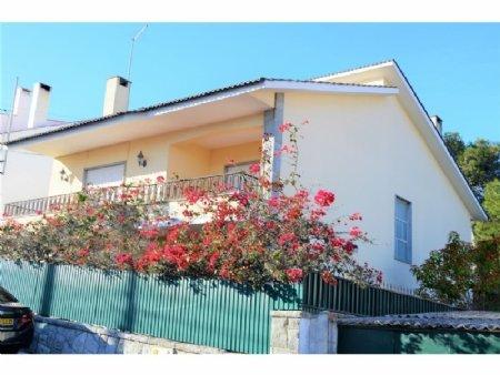 5 Bedroom Villa Cascais, Lisbon Ref: AVM30