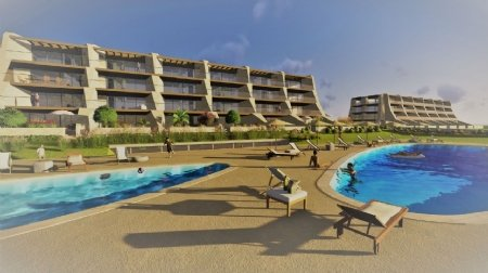 2 Bedroom Apartment Vilamoura, Central Algarve Ref: AAA10
