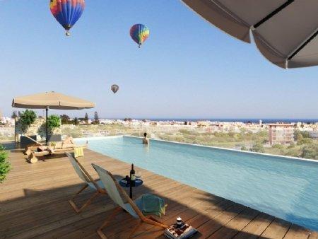 3 Bedroom Apartment Albufeira, Central Algarve Ref: AAA7