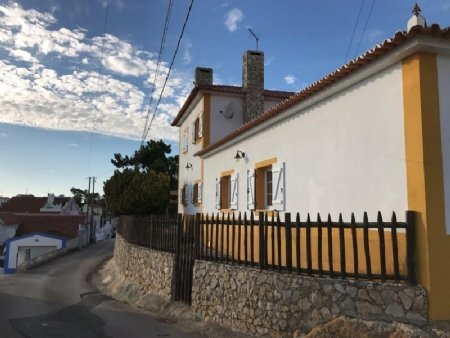 4 Bedroom Villa Ericeira, Silver Coast Ref: AV1839
