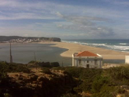Plot Foz do Arelho, Silver Coast Ref: AP176