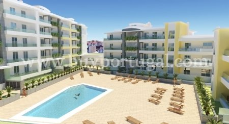 4 Bedroom Apartment Lagos, Western Algarve Ref: GA308