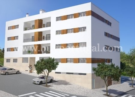 3 Bedroom Apartment Lagos, Western Algarve Ref: GA307