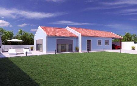3 Bedroom Villa Foz do Arelho, Silver Coast Ref: AV1855