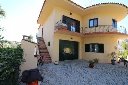 4 Bedroom Villa Sao Bras de Alportel, Central Algarve Ref: JV10233