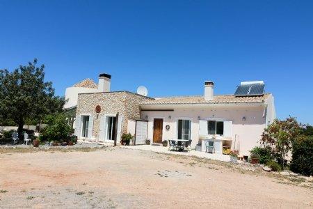 5 Bedroom Villa Tavira, Eastern Algarve Ref: JV10252