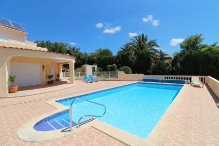 4 Bedroom Villa Sao Bras de Alportel, Central Algarve Ref: MV20745