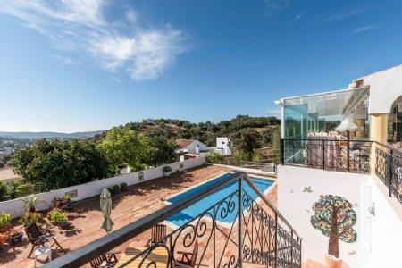 3 Bedroom Villa Sao Bras de Alportel, Central Algarve Ref: JV10270