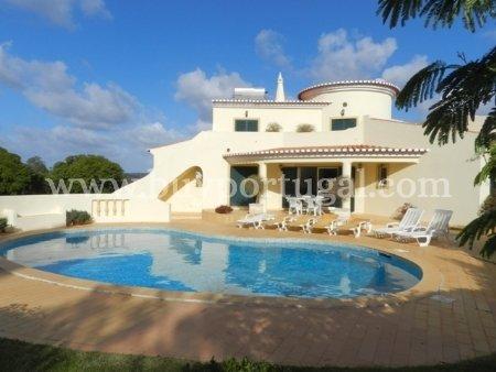4 Bedroom Villa Lagos, Western Algarve Ref: GV523
