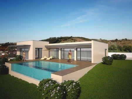 3 Bedroom Villa Caldas da Rainha, Silver Coast Ref: AV1891
