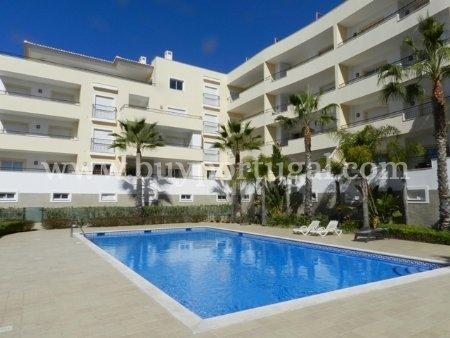 3 Bedroom Apartment Lagos, Western Algarve Ref: GA301