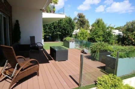 4 Bedroom Apartment Cascais, Lisbon Ref: AA335