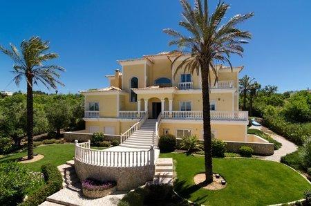 5 bedroom Villa,Praia da Luz, Western Algarve Portugal