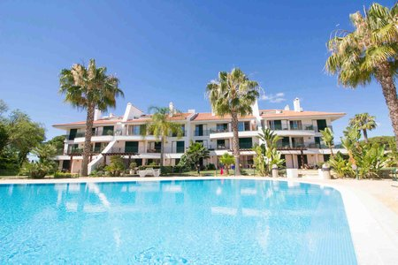 3 bedroom Apartment,Vilamoura, Central Algarve Portugal