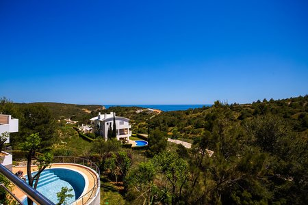 4 bedroom Villa,Burgau, Western Algarve Portugal